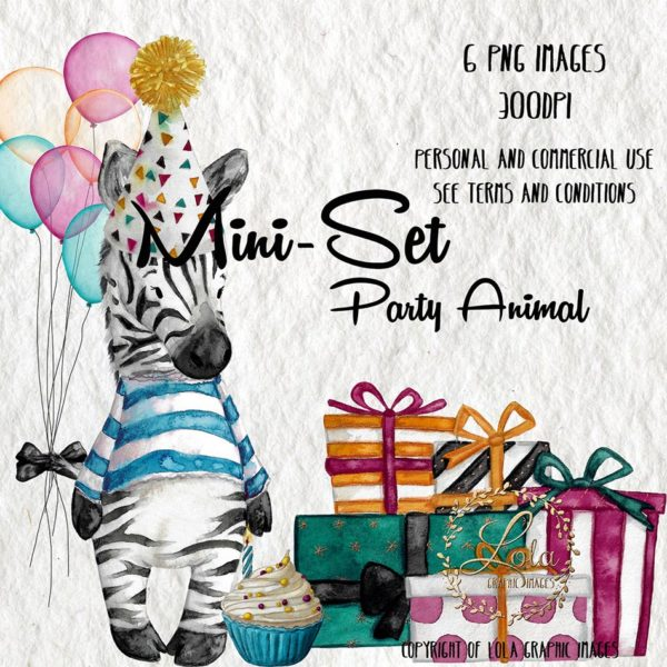 watercolor birthday png images